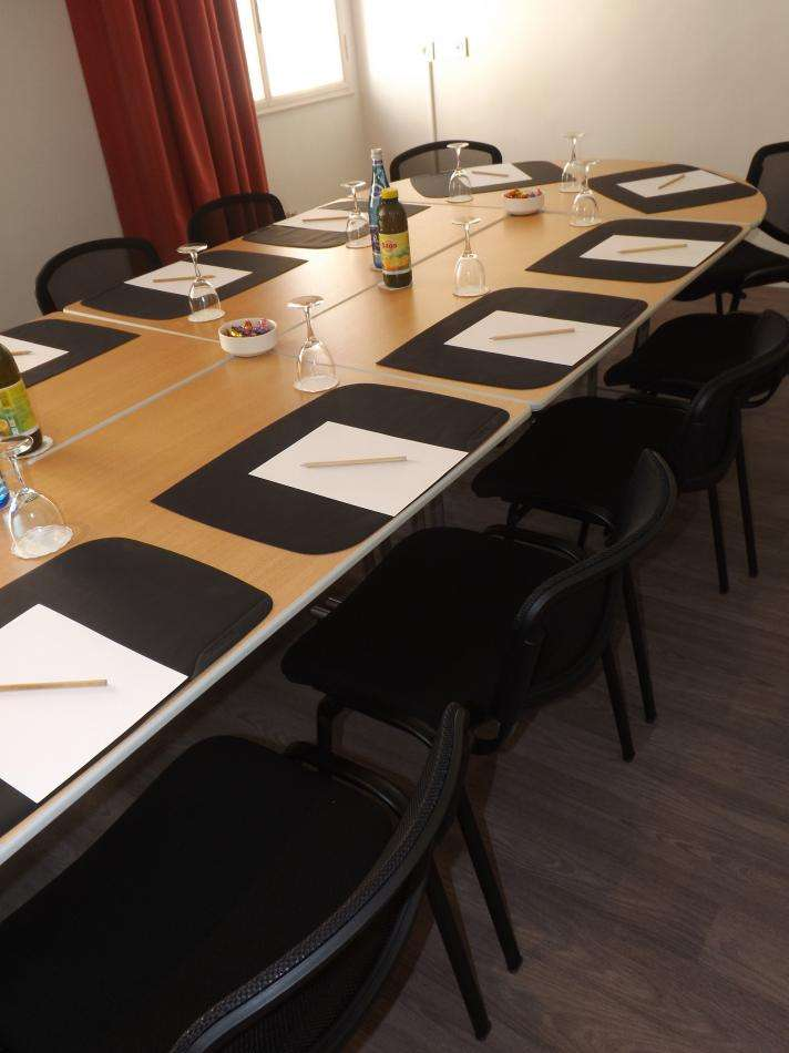 Comté de Nice - Business Room