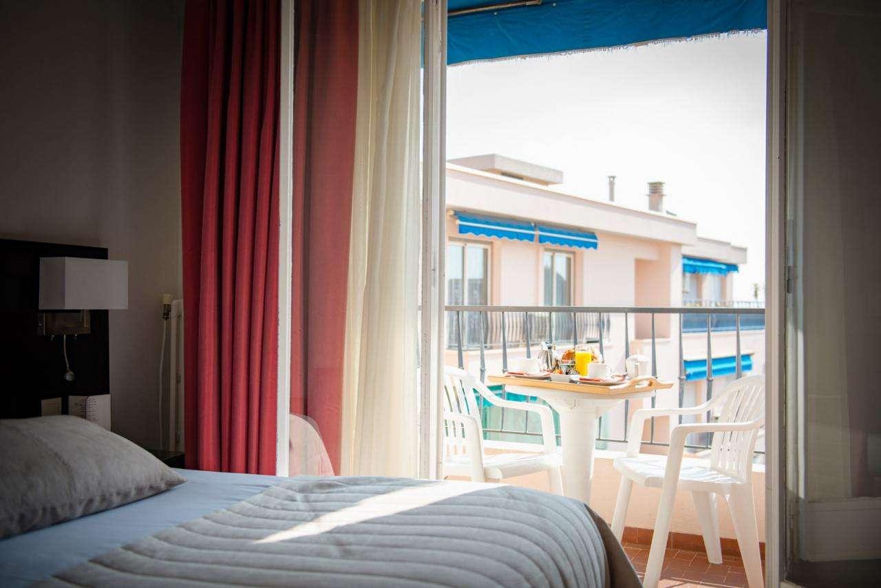 Comté de Nice - Room