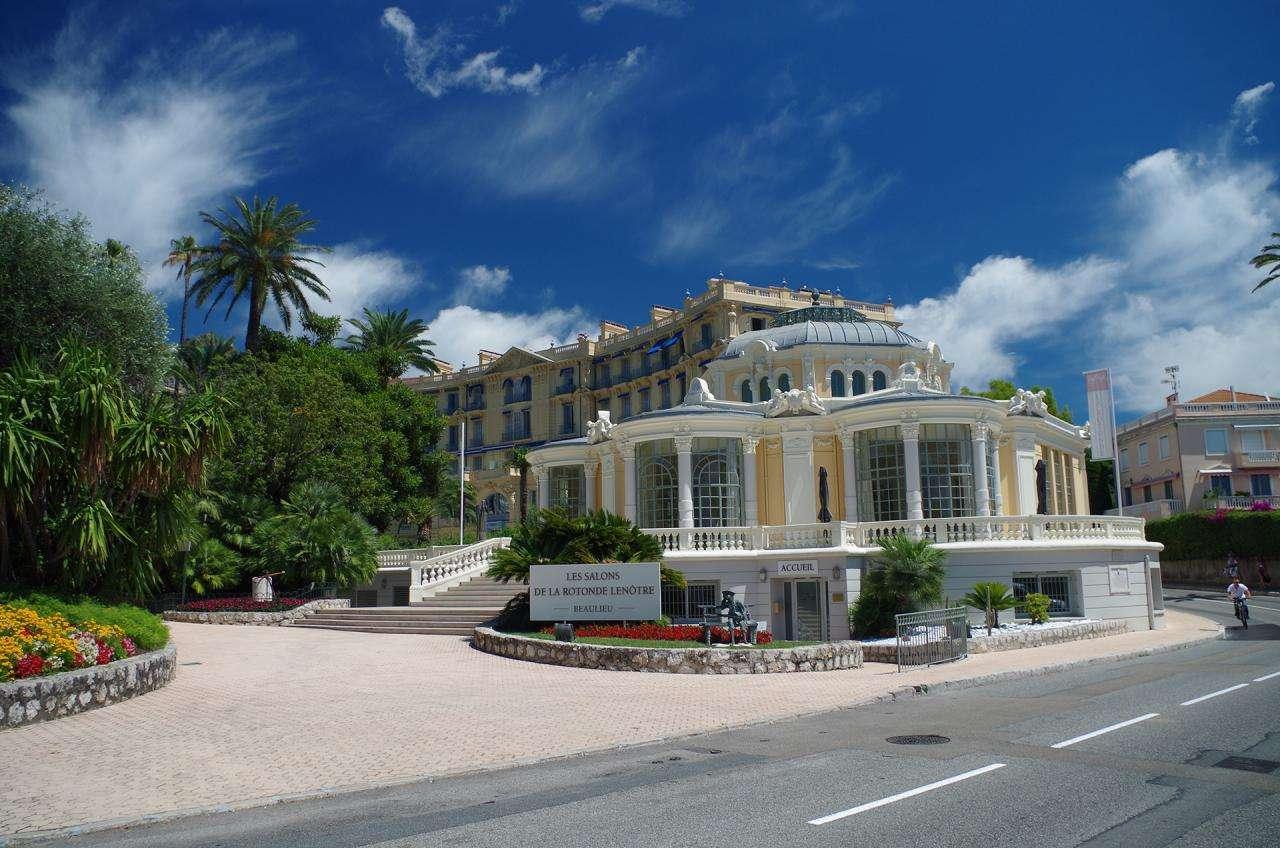 Comté de Nice - Hotel