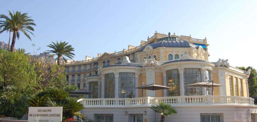 Bienvenue sur le nouveau site du Comté de Nice Hôtel