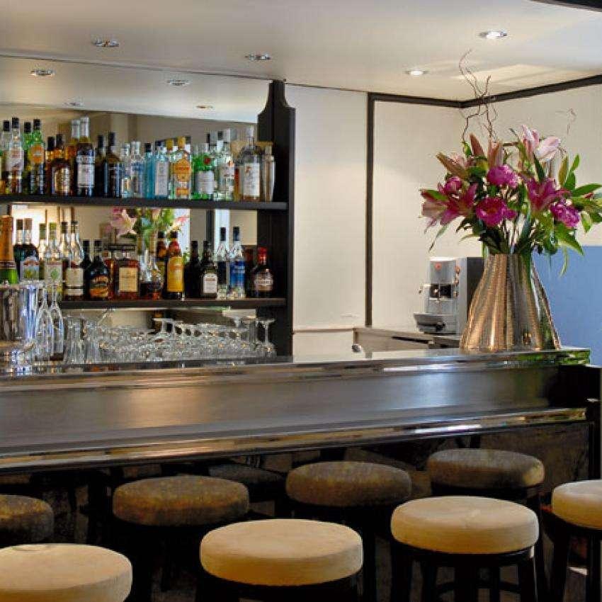 Hôtel Comté de Nice - Bar
