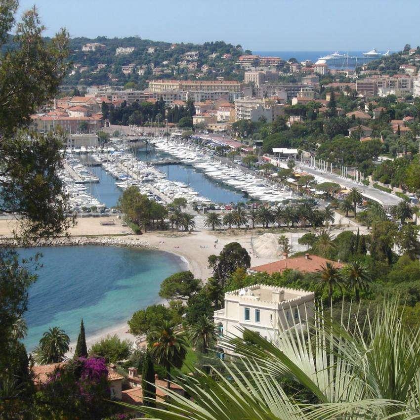 Hôtel Comté de Nice - Nice